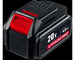 Аккумуляторная батарея Li-Ion Pro, Т7 S-18-4 T7 ЗУБР серия «ПРОФЕССИОНАЛ»