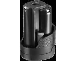 Аккумуляторная батарея Li-Ion, 12 В, M1 АКБ-12-Ли 15М1 ЗУБР серия «МАСТЕР»