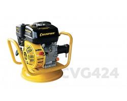 Бензиновый вибратор Champion CVG424 (Чемпион CVG424)