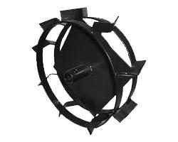 Грунтозацепы 430х200х30(круг) для мотоблоков RedVerg,Нева