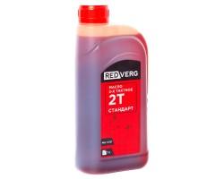 Масло RedVerg 2-х тактное стандарт (1л)