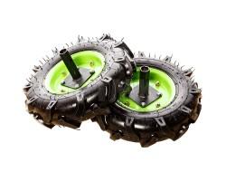 Колеса с крепежом для мотоблоков и культиваторов 4.00-8 RedVerg (2 шт)