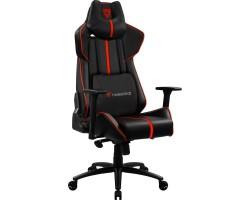 Кресло компьютерное игровое ThunderX3 BC7 Black-Red AIR