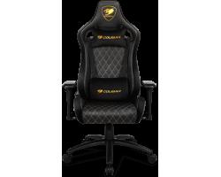 Кресло компьютерное игровое Cougar ARMOR S Royal [3MASRNXB.0001]