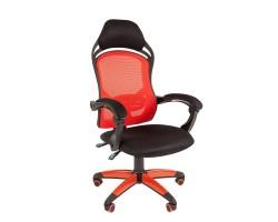 Кресло CHAIRMAN Game 12, красное