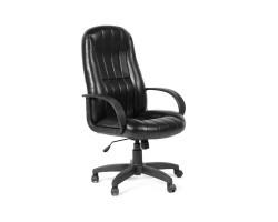 Кресло  CHAIRMAN 685 Экокожа черное