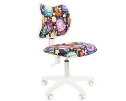 Кресло детское CHAIRMAN KIDS 102, обивка НЛО
