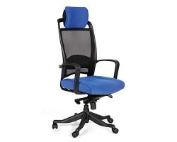 Кресло  офисное CHAIRMAN 283 синее