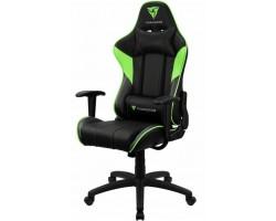 Кресло компьютерное игровое ThunderX3 EC3 Black-Green AIR