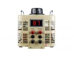 Лабораторный автотрансформатор Энергия ЛАТР однофазный TDGC2-10