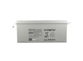 Аккумулятор Энергия АКБ 12-200