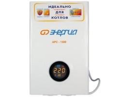 Стабилизатор напряжения Энергия APC 1500