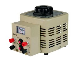 Лабораторный автотрансформатор Энергия ЛАТР однофазный TDGC2-10 New