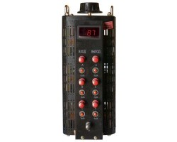 Лабораторный автотрансформатор Энергия ЛАТР Black Series трехфазный TSGC2-3
