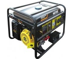 Газовый генератор HUTER DY6500LXG