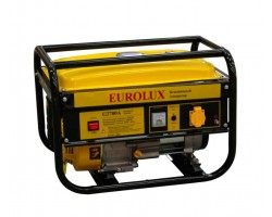 Электрогенератор EUROLUX G2700A